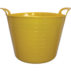 Image of Proplas 42L Extra Strong Flexi Tub