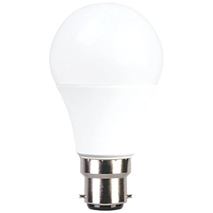 TCP Smart LED Dimmable GLS B22 Light Bulb - 9W