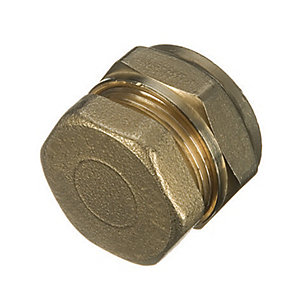 Image of Primaflow Compression Stop End 15mm 50 Pack