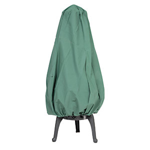 La Hacienda Chimenea Protective Green Cover XL