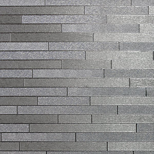 Arthouse Slate Silver Foil Wallpaper 10.05m x 53cm