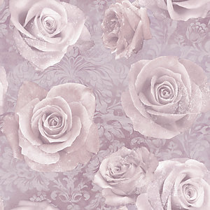 Arthouse Reverie Blush Wallpaper 10.05m x 53cm