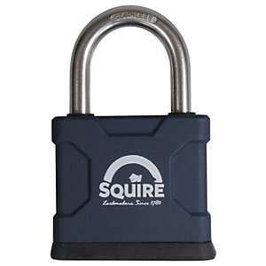 Squire ATL42S Stainless Steel Weatherproof 40mm Padlock