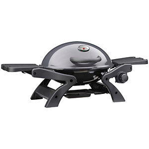 Grill Chef Portable Gas BBQ