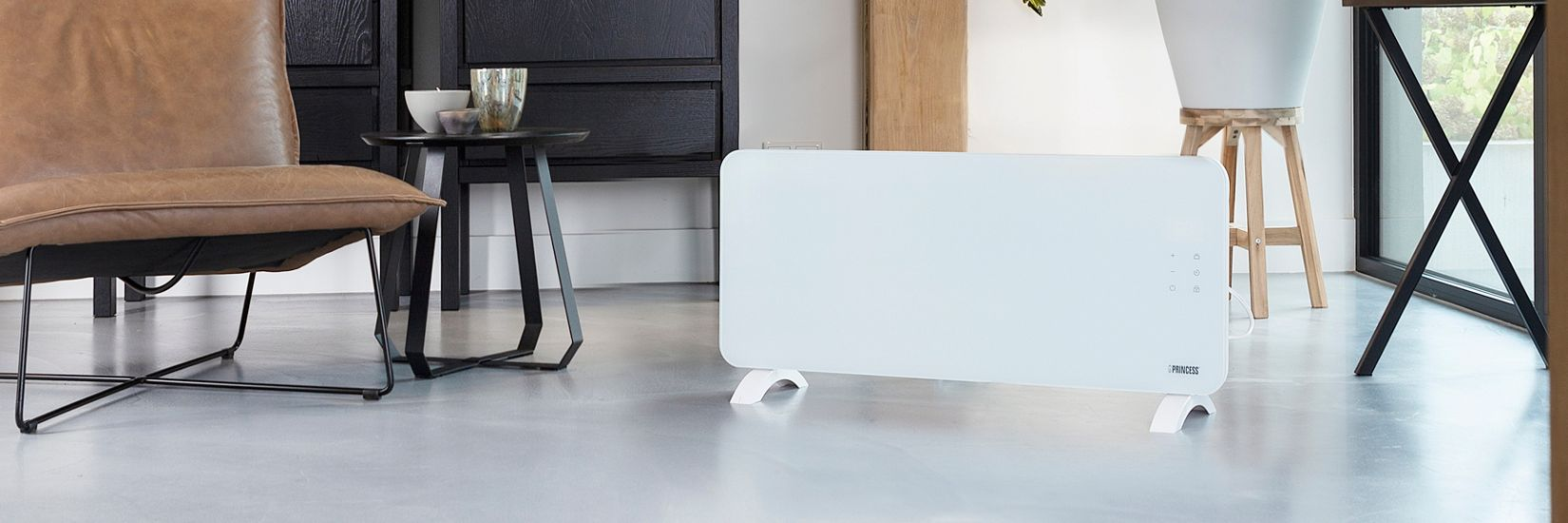 Portable Heaters <br> Keep warm this winter