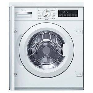 Image of Neff Integrated Washing Machine W544BX1GB