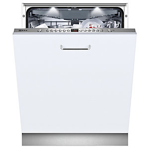 Image of NEFF 60cm Built-In Dishwasher S513N60X1G