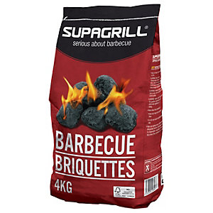 Image of Supagrill Charcoal Briquettes