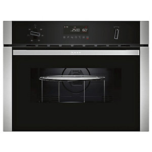Image of NEFF N50 Built-In Compact Oven with Microwave C1AMG84N0B