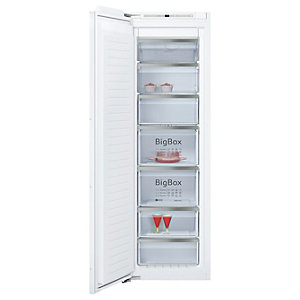Image of NEFF 177cm High Integrated Frost Free Freezer GI7813EF0G