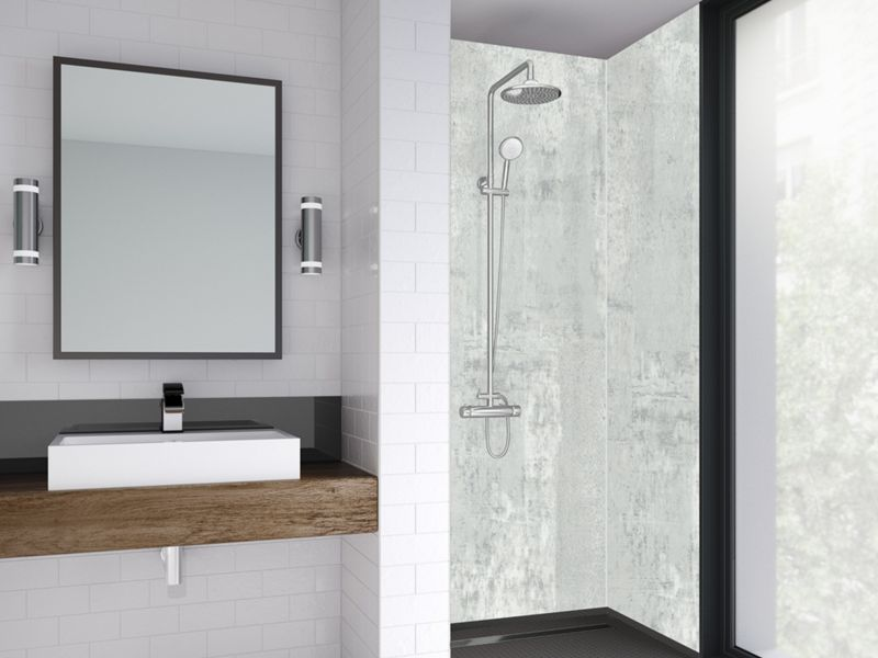 Laminate Shower Panels