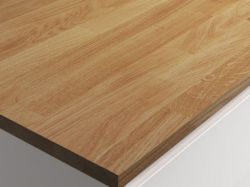 Engineered Wood Worktops