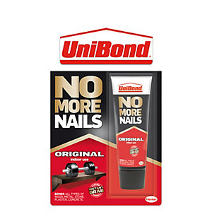 Unibond No More Nails Mini Tube Original 52g