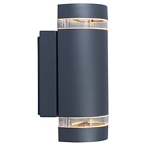 Lutec Focus Up & Down Wall Light