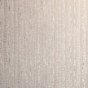 Arthouse Luxe Industrial Stripe Rose Gold Wallpaper 10.05m x 53cm