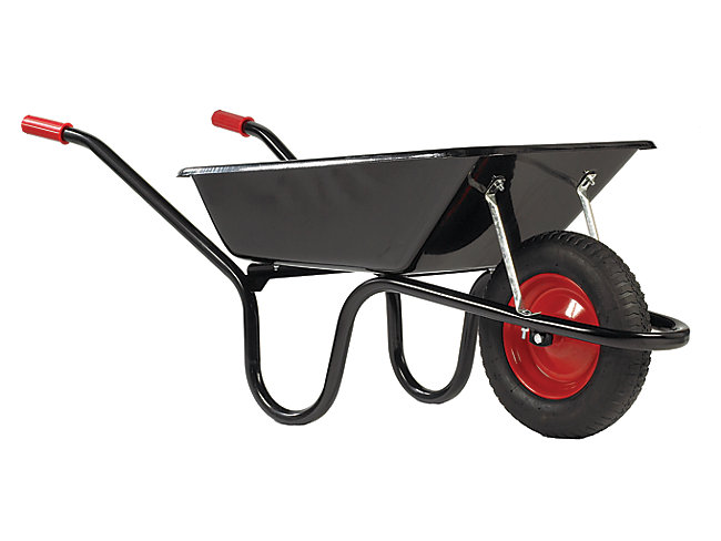Chillington Camden Classic Wheelbarrow 85L