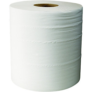 Image of Wickes Multi Purpose Paper Towel Roll 400 Sheets