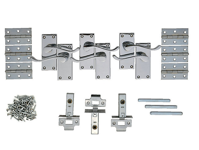 Shop all Security & Ironmongery offers