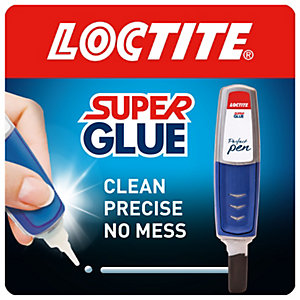Loctite Perfect Pen Super Glue - 3g
