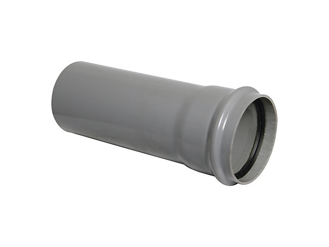 FloPlast Soil Pipes - different colours available