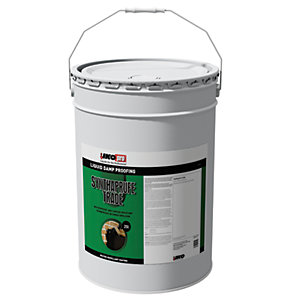 Image of Ikopro Synthaprufe Trade Damp Proofing Liquid - 25L