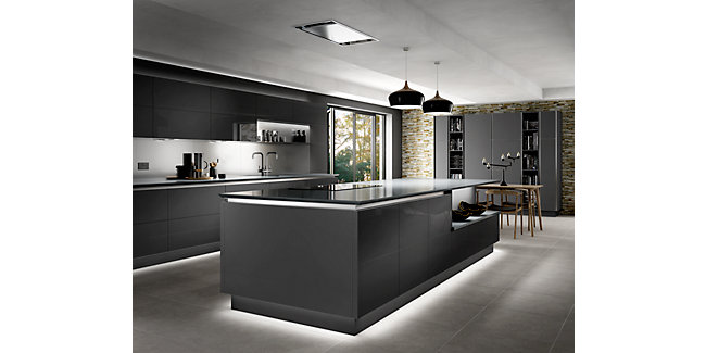 Showroom Kitchen Collection