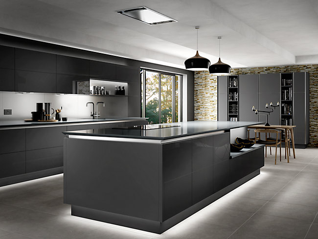 Kitchen Gallery | Wickes.co.uk