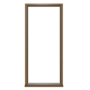 JCI Ultimate Exterior Oak Door Frame 2132mm x 928mm