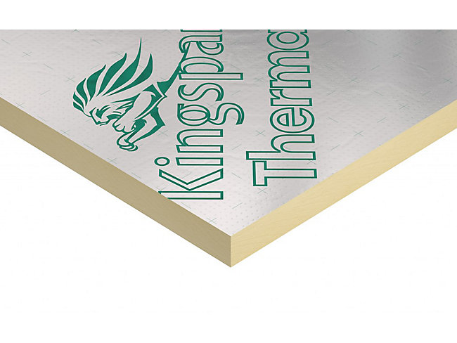 Kingspan TW50 Insulation Board - 1200 X 450 X 50mm