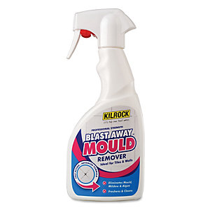Image of Kilrock Mould Spray Remover - 500ml