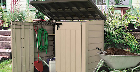 Garden Buildings | Sheds & Storage│Wickes