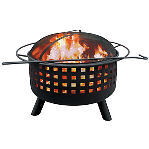 Image of Landmann City Lights Fire pit