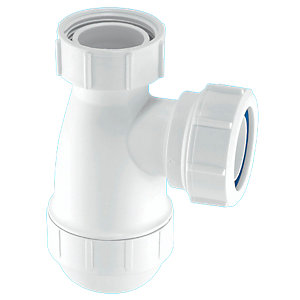 McAlpine E10 Seal Bottle Trap - 32mm x 38mm