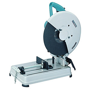 Makita 2414EN/1 355mm Corded Abrasive Cut-Off Saw 240V - 1650W