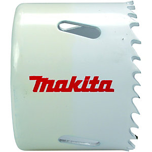 Makita D-35542 Bi-Metal Hole Saw - 89mm