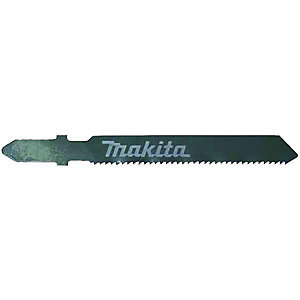 Makita B-10453 Jigsaw Blades For Tough Plastic - Pack of 5