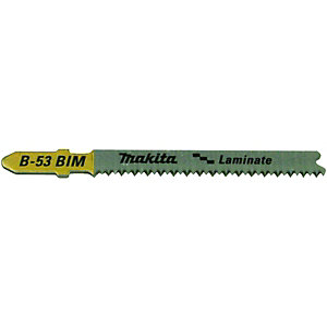Makita B-10970 Jigsaw Blades For Laminate Floor - Pack of 5