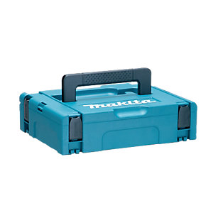 Image of Makita 821549-5 Connector Case Blue