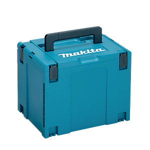 Image of Makita 821552-6 Connector Case Blue