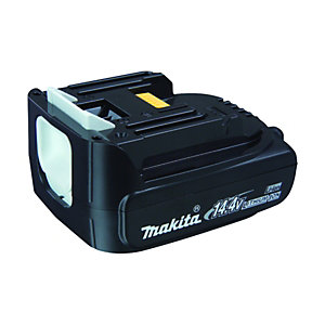 Makita 194558-0 14.4V Li-ion 1.3Ah Slide On Battery
