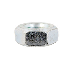 Image of TIMco M10 Hex Nut - Pack of 20