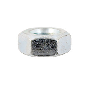 Image of TIMco M12 Hex Nut - Pack of 10