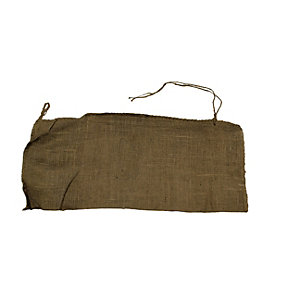 Image of Wickes Natural Hessian Sandbag