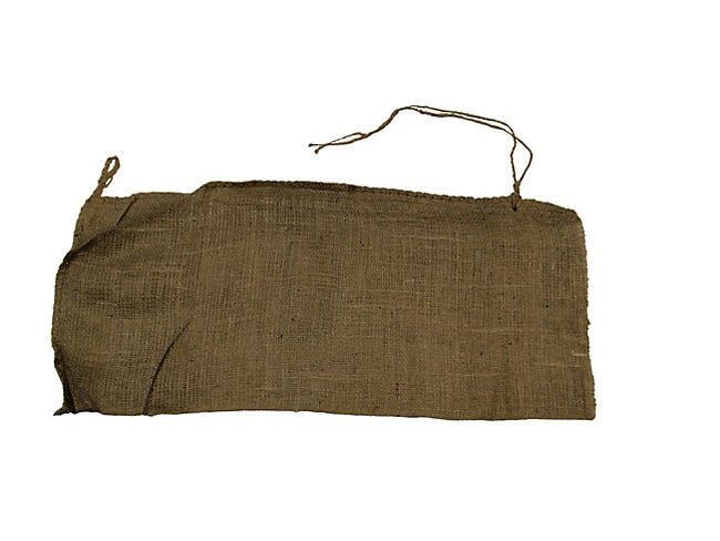 Natural Hessian Sandbag