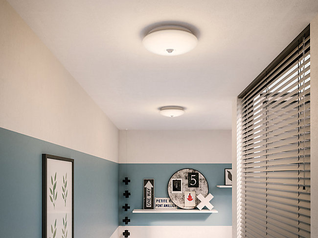 Flush Ceiling Lighting