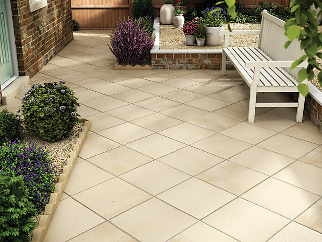 Price Drops Across Paving Slabs