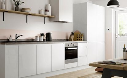 Showroom Kitchens