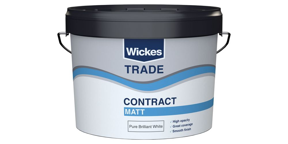 Wickes Trade Paint