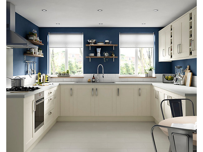 Wickes Kitchen