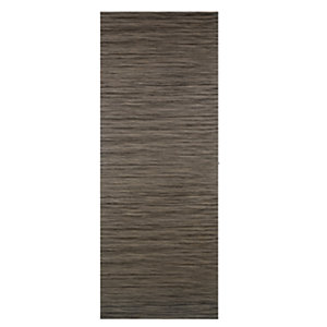 Wickes Milan Internal Mocha Horizontal Real Wood Veneer Door - 1981 x 686mm